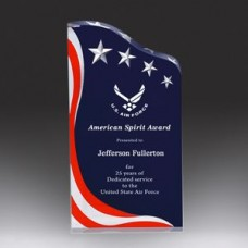 SB 775 American Spirit Award